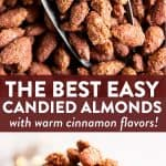 Candied Almonds Pin 1