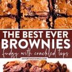 Brownies Image Pin