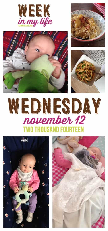 WIML-Wednesday