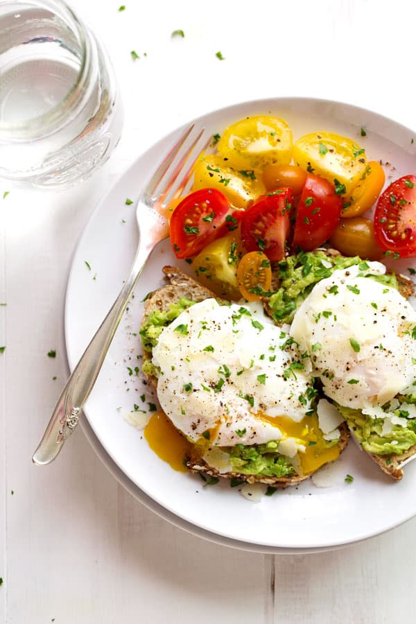33 Healthy Recipes to Make You Love Brunch Even More