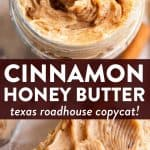 Honey Butter Pin 1