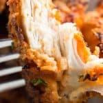 Crispy Fried Chicken im Backofen Selber Machen!