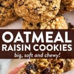 Oatmeal Raisin Cookies Pin 1-1