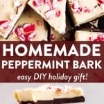 Peppermint Bark Pin 4