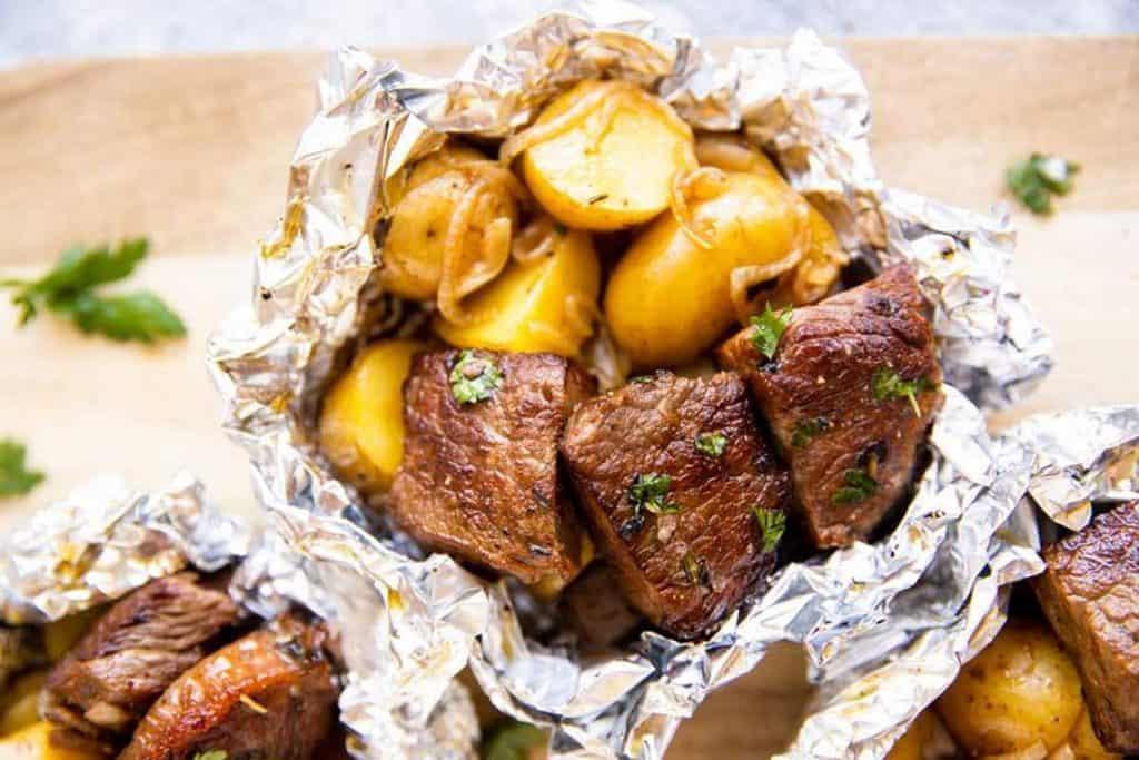 30 healthy dinner ideas for the family | faith fitness food