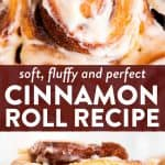 Cinnamon Rolls Pin 1