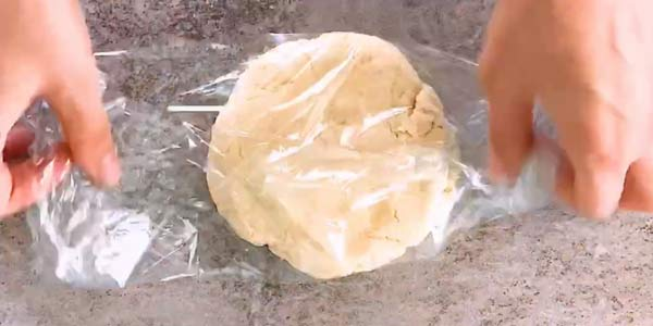 Homemade Pie Crust How To Image 3