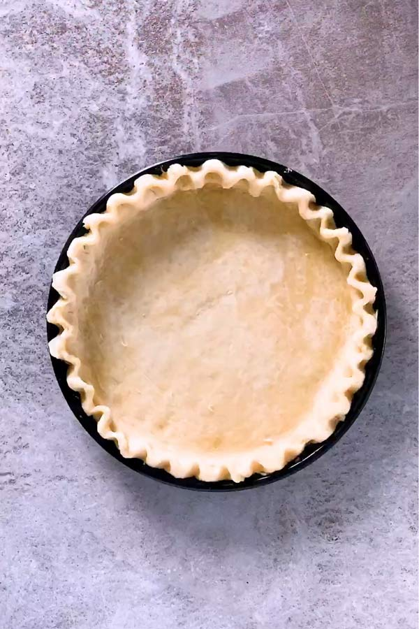 Homemade Pie Crust How To Image 7