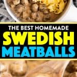 Swedish Meatballs Pin 1