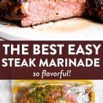 Steak Marinade Pin 1