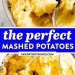 Mashed Potatoes Image Pin
