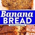 Banana Bread Pin 1