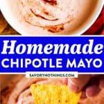 Chipotle Mayo Image Pin 4